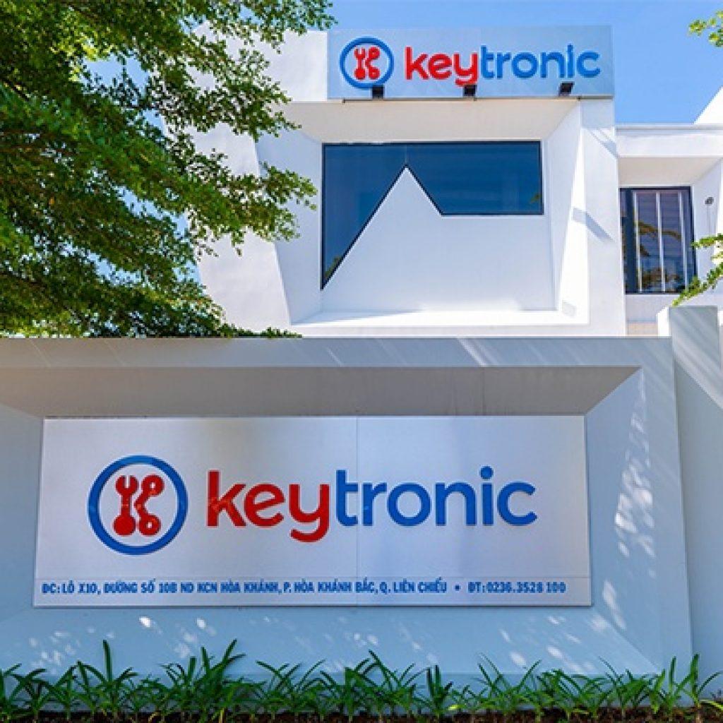 Keytronic Vietnam