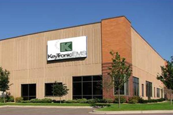 Keytronic Oakdale